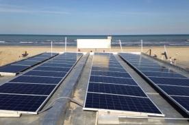 Impianti fotovoltaici Pinarella