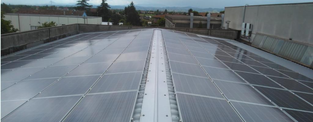 SOM fotovoltaico Cesena