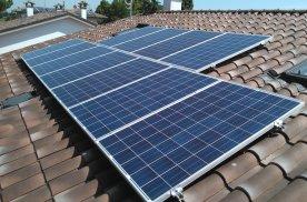 cesena fotovoltaico